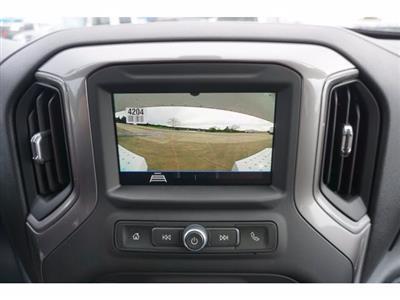 2020 Chevrolet Silverado 2500 Double Cab RWD, Knapheide Steel Service Body #202667 - photo 8