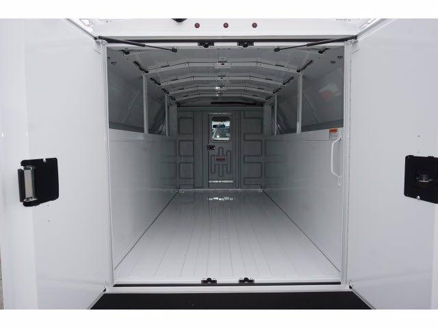 2020 Chevrolet Express 3500 RWD, Knapheide KUV Service Utility Van #202668 - photo 4
