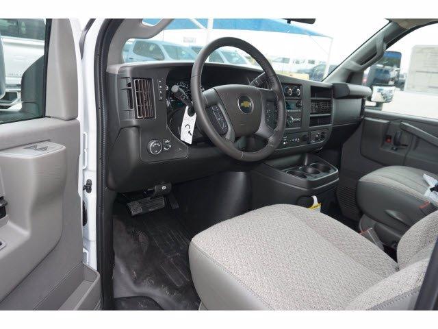 2020 Chevrolet Express 3500 RWD, Knapheide KUV Service Utility Van #202668 - photo 6