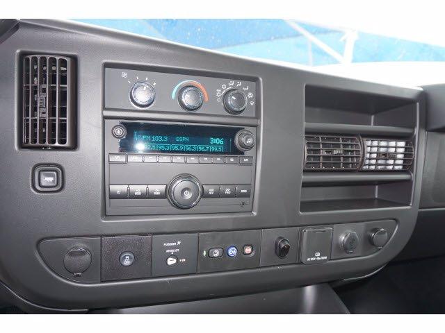 2020 Chevrolet Express 3500 RWD, Knapheide KUV Service Utility Van #202668 - photo 8