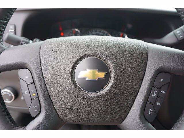 2020 Chevrolet Express 3500 RWD, Knapheide KUV Service Utility Van #202668 - photo 9