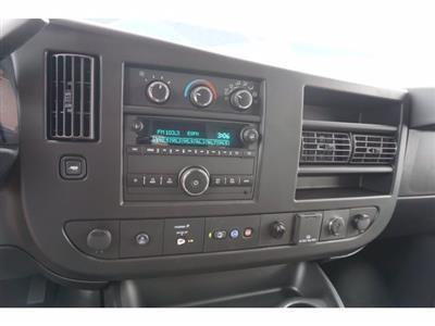 2020 Chevrolet Express 3500 RWD, Knapheide KUV Service Utility Van #202668 - photo 10