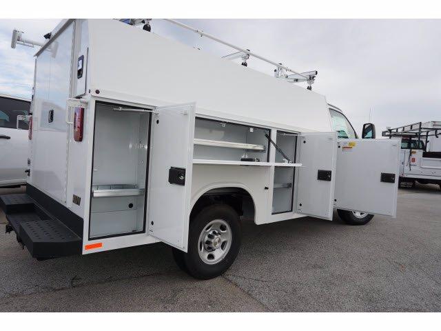 2020 Chevrolet Express 3500 4x2, Knapheide KUV Service Utility Van #202669 - photo 3