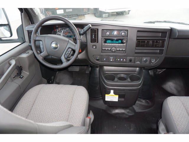2020 Chevrolet Express 3500 RWD, Knapheide KUV Service Utility Van #202669 - photo 4