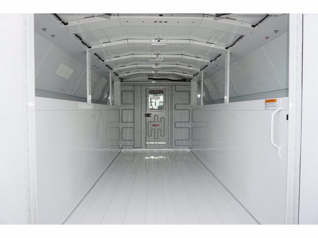 2020 Chevrolet Express 3500 4x2, Knapheide KUV Service Utility Van #202669 - photo 5
