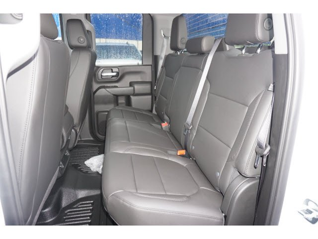 2020 Chevrolet Silverado 2500 Double Cab RWD, Knapheide Steel Service Body #202673 - photo 5