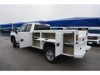 2020 Chevrolet Silverado 2500 Double Cab RWD, Knapheide Steel Service Body #202673 - photo 3