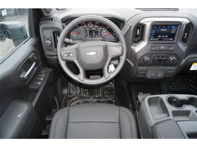2020 Chevrolet Silverado 2500 Double Cab RWD, Knapheide Steel Service Body #202673 - photo 4
