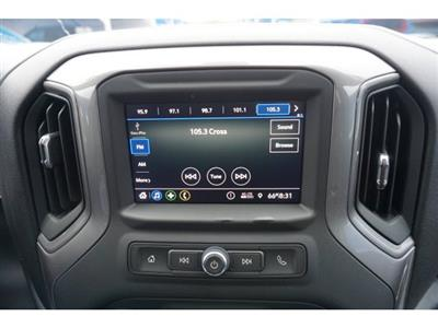 2020 Chevrolet Silverado 2500 Double Cab RWD, Knapheide Steel Service Body #202673 - photo 6