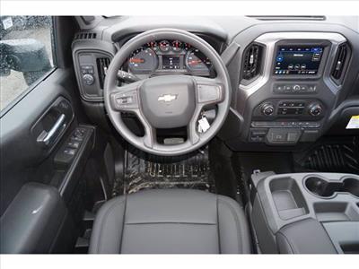 2020 Chevrolet Silverado 2500 Double Cab RWD, Knapheide Steel Service Body #202794 - photo 4