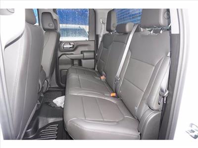 2020 Chevrolet Silverado 2500 Double Cab RWD, Knapheide Steel Service Body #202794 - photo 5
