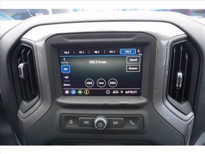 2020 Chevrolet Silverado 2500 Double Cab RWD, Knapheide Steel Service Body #202794 - photo 6
