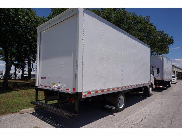 2020 Chevrolet LCF 4500 Regular Cab RWD, Morgan Fastrak Dry Freight #202848 - photo 2