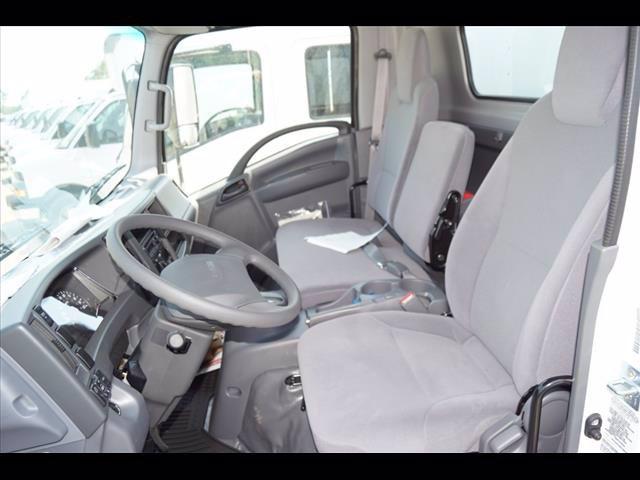2020 Chevrolet LCF 4500 Regular Cab RWD, Morgan Fastrak Dry Freight #202848 - photo 10