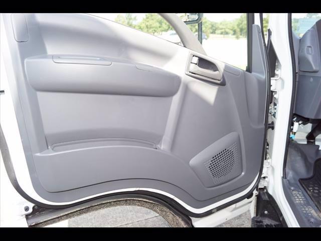 2020 Chevrolet LCF 4500 Regular Cab RWD, Morgan Fastrak Dry Freight #202848 - photo 11
