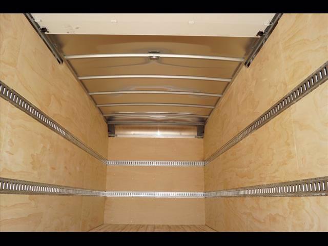 2020 Chevrolet LCF 4500 Regular Cab RWD, Morgan Fastrak Dry Freight #202848 - photo 19
