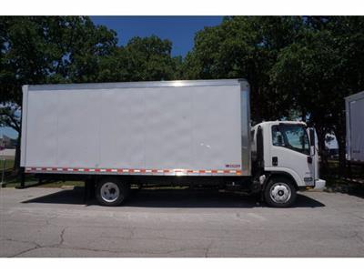 2020 Chevrolet LCF 4500 Regular Cab RWD, Morgan Fastrak Dry Freight #202848 - photo 4