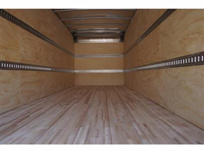 2020 Chevrolet LCF 4500 Regular Cab RWD, Morgan Fastrak Dry Freight #202848 - photo 3