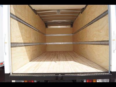 2020 Chevrolet LCF 4500 Regular Cab RWD, Morgan Fastrak Dry Freight #202848 - photo 17
