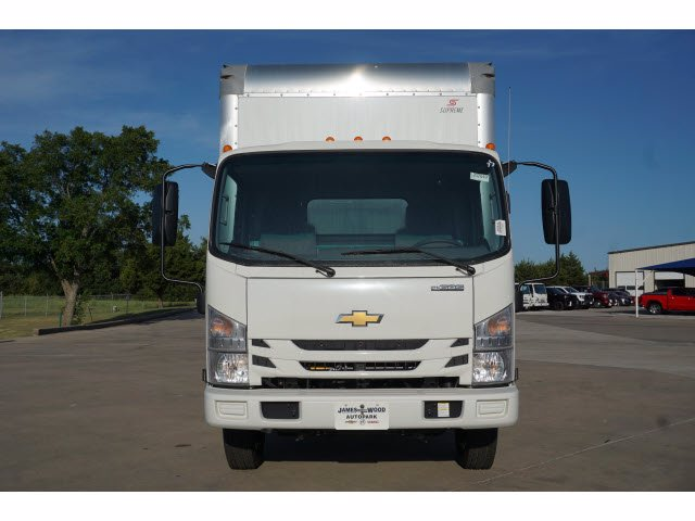 2020 Chevrolet LCF 4500 Regular Cab RWD, Supreme Iner-City Dry Freight #202849 - photo 6