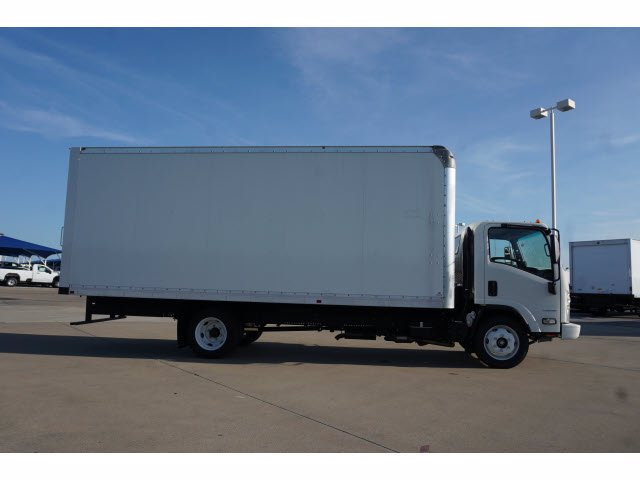 2020 Chevrolet LCF 4500 Regular Cab RWD, Supreme Iner-City Dry Freight #202849 - photo 4