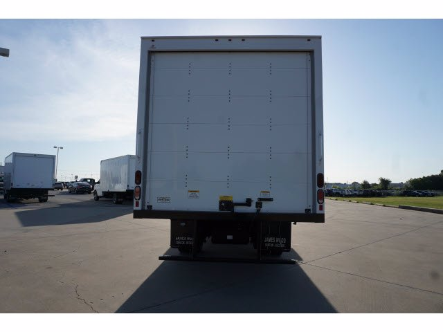 2020 Chevrolet LCF 4500 Regular Cab RWD, Supreme Iner-City Dry Freight #202849 - photo 12