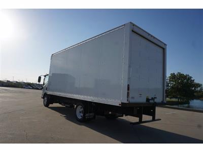 2020 Chevrolet LCF 4500 Regular Cab RWD, Supreme Iner-City Dry Freight #202849 - photo 2
