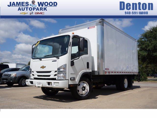 2020 Chevrolet LCF 4500 Regular Cab RWD, Morgan Fastrak Dry Freight #202850 - photo 1