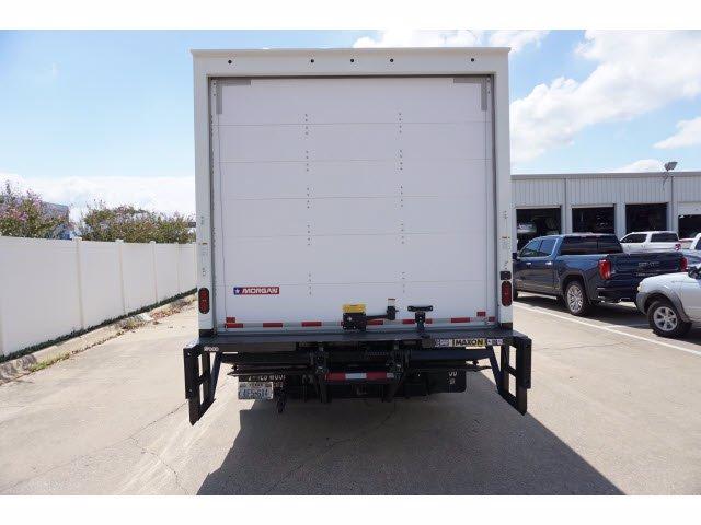 2020 Chevrolet LCF 4500 Regular Cab RWD, Morgan Fastrak Dry Freight #202850 - photo 7