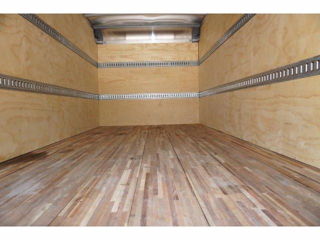 2020 Chevrolet LCF 4500 Regular Cab RWD, Morgan Fastrak Dry Freight #202850 - photo 8