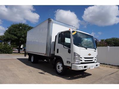 2020 Chevrolet LCF 4500 Regular Cab RWD, Morgan Fastrak Dry Freight #202850 - photo 5