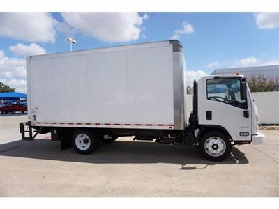 2020 Chevrolet LCF 4500 Regular Cab RWD, Morgan Fastrak Dry Freight #202850 - photo 3
