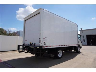2020 Chevrolet LCF 4500 Regular Cab RWD, Morgan Fastrak Dry Freight #202850 - photo 6