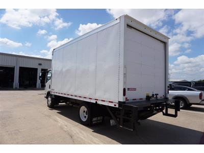 2020 Chevrolet LCF 4500 Regular Cab RWD, Morgan Fastrak Dry Freight #202850 - photo 2