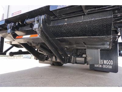 2020 Chevrolet LCF 4500 Regular Cab RWD, Morgan Fastrak Dry Freight #202850 - photo 10