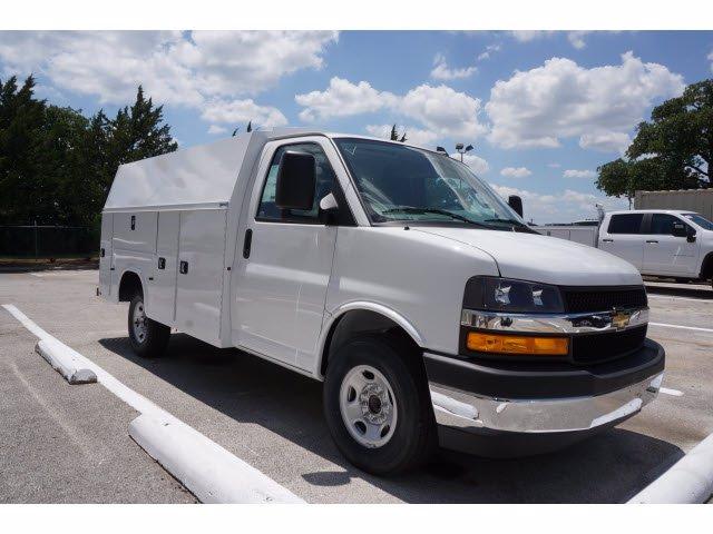 2020 Chevrolet Express 3500 4x2, Cutaway #202975 - photo 1