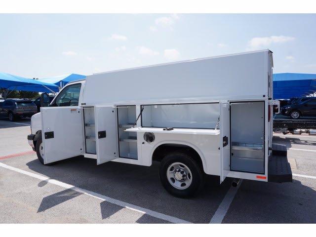 2020 Chevrolet Express 3500 RWD, Knapheide Service Utility Van #202979 - photo 1
