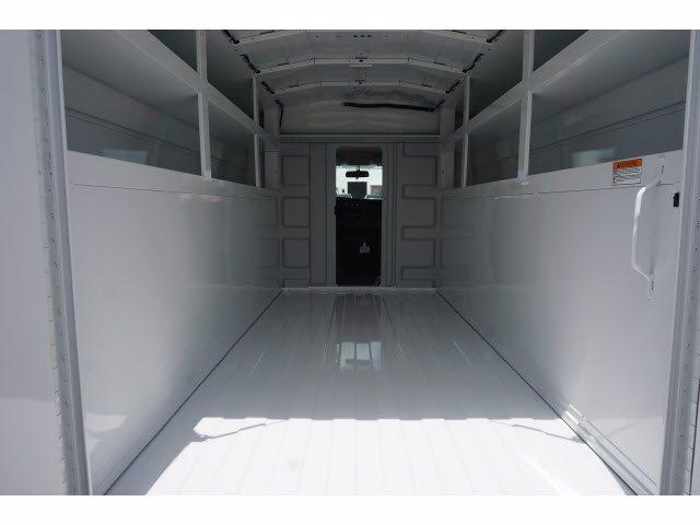 2020 Chevrolet Express 3500 RWD, Knapheide KUV Service Utility Van #202989 - photo 4