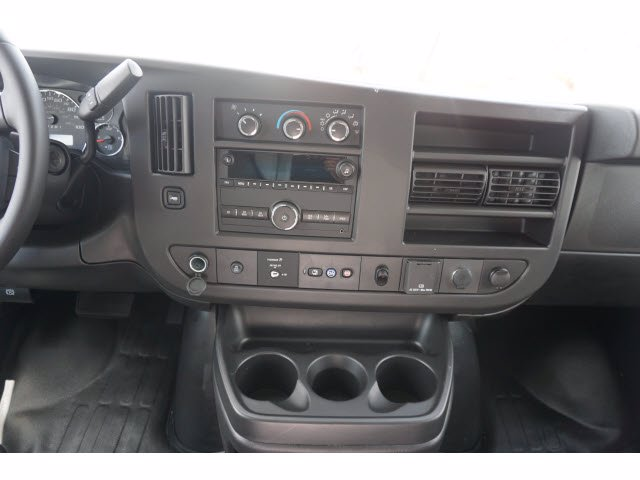 2020 Chevrolet Express 3500 RWD, Knapheide KUV Service Utility Van #202989 - photo 6