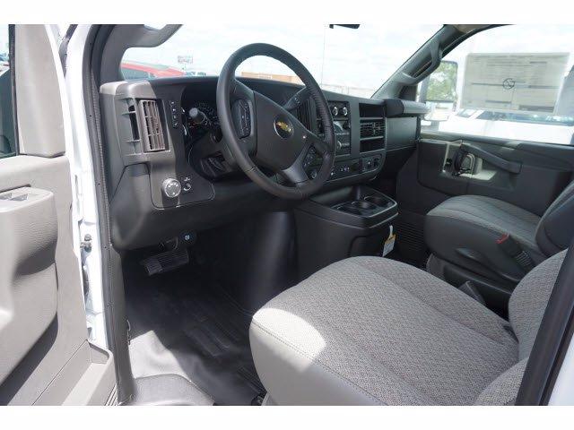 2020 Chevrolet Express 3500 RWD, Knapheide KUV Service Utility Van #202989 - photo 7