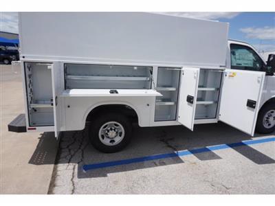 2020 Chevrolet Express 3500 RWD, Knapheide KUV Service Utility Van #202989 - photo 3