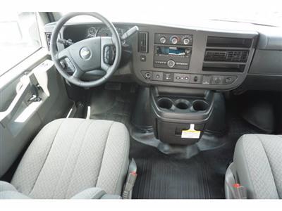 2020 Chevrolet Express 3500 RWD, Knapheide KUV Service Utility Van #202989 - photo 5