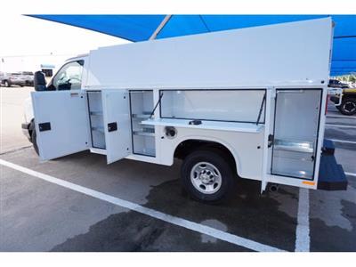 2020 Chevrolet Express 3500 RWD, Knapheide KUV Service Utility Van #203038 - photo 2