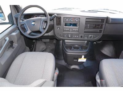 2020 Chevrolet Express 3500 RWD, Knapheide KUV Service Utility Van #203038 - photo 6