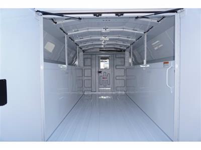 2020 Chevrolet Express 3500 RWD, Knapheide KUV Service Utility Van #203038 - photo 7
