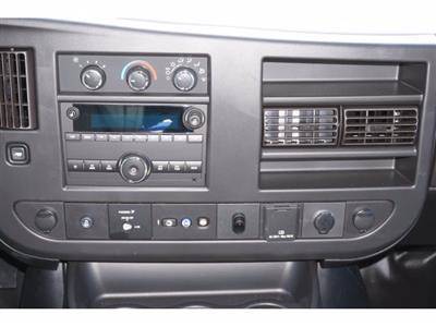 2020 Chevrolet Express 3500 RWD, Knapheide KUV Service Utility Van #203038 - photo 8