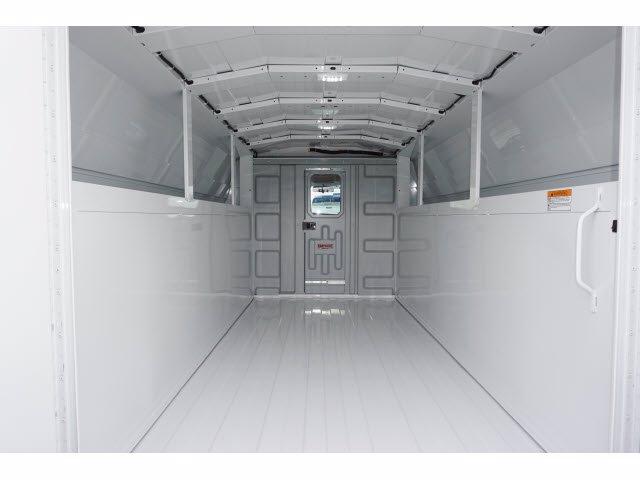 2020 Chevrolet Express 3500 RWD, Knapheide KUV Service Utility Van #203039 - photo 5