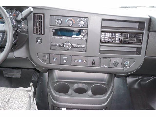 2020 Chevrolet Express 3500 RWD, Knapheide KUV Service Utility Van #203039 - photo 7