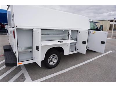 2020 Chevrolet Express 3500 RWD, Knapheide KUV Service Utility Van #203039 - photo 4
