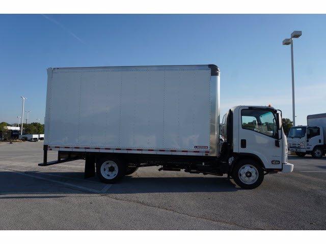 2020 Chevrolet LCF 4500 Regular Cab RWD, Morgan Gold Star Dry Freight #203083 - photo 10